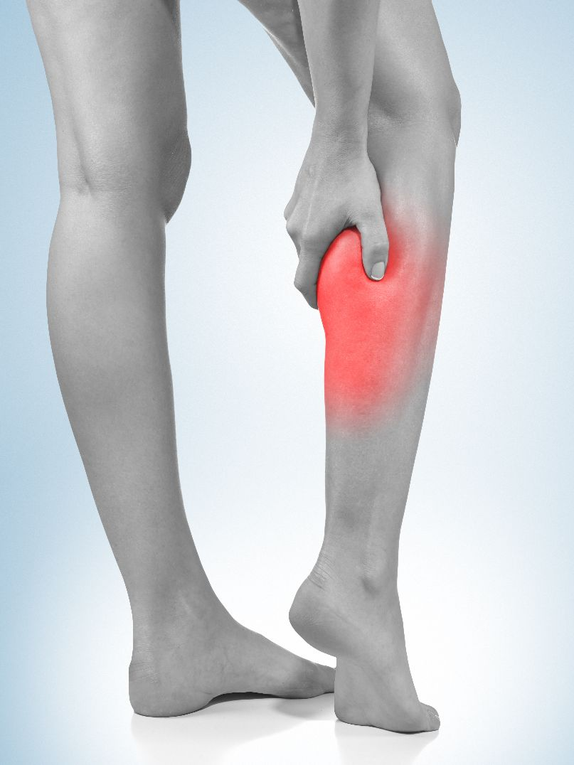 Calf Pain | Institute for Preventive Foothealth (IPFH)