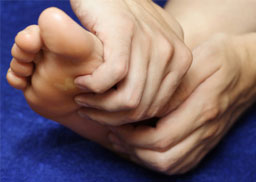 Arthritis: Foot Concerns